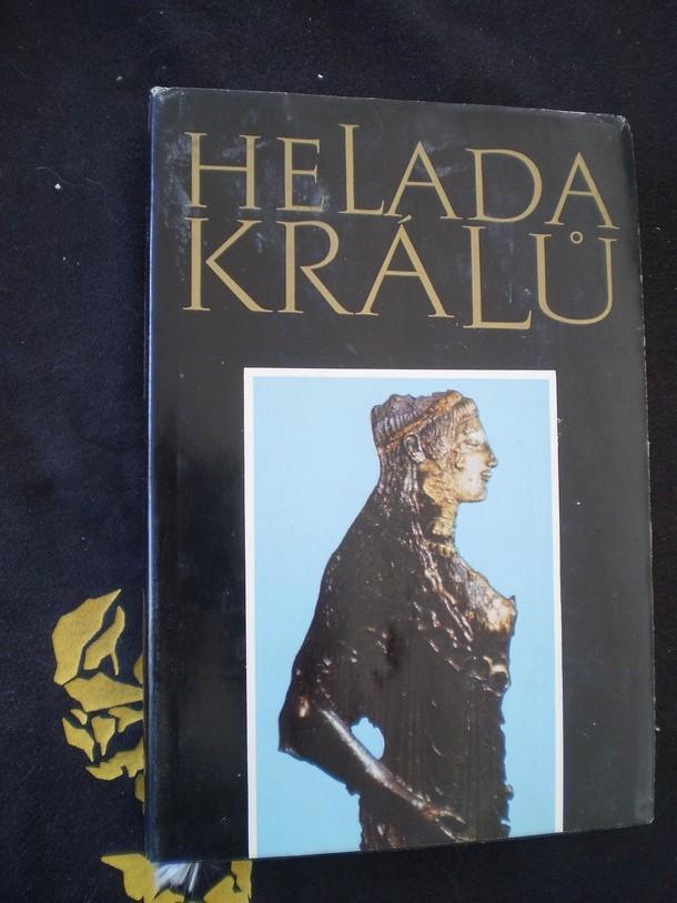 HELADA KRÁLŮ - Anna Świderková