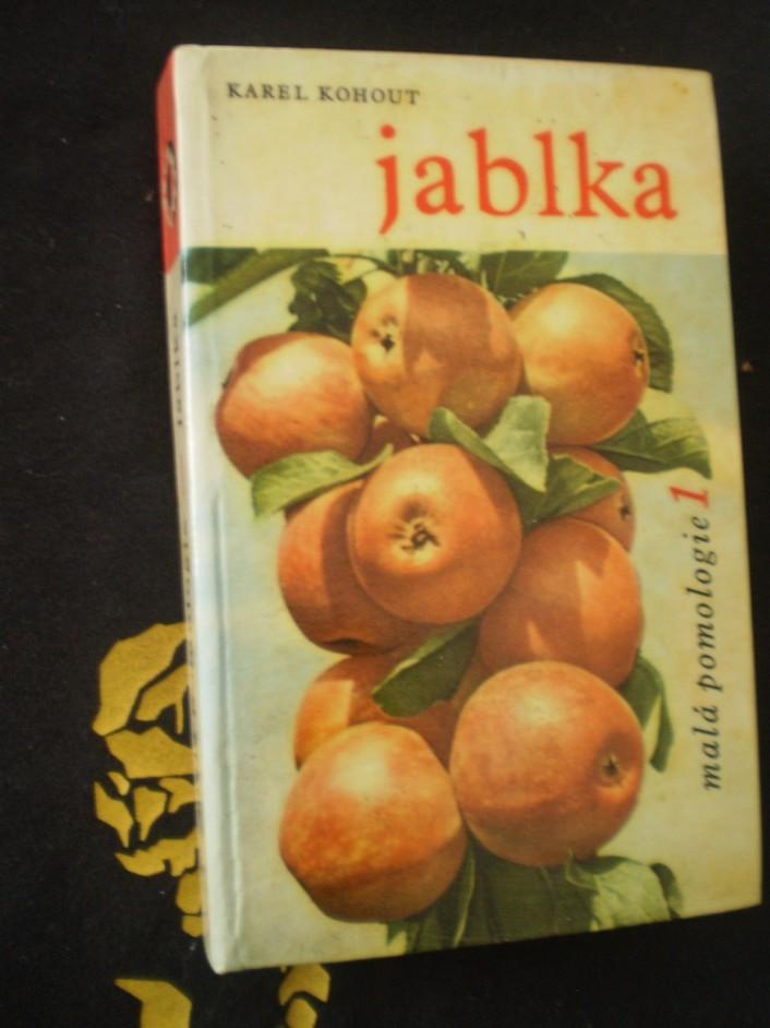 JABLKA - Kohout, Karel