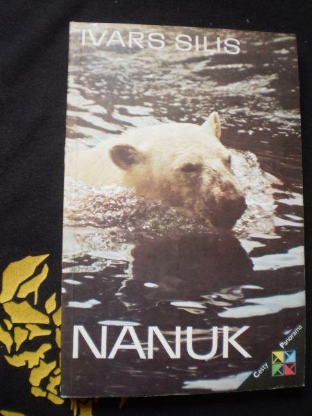 NANUK - Ivars Silis