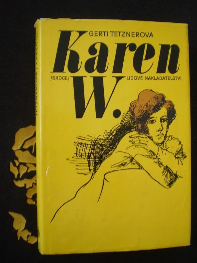 KAREN W. - Gerti Tetzner