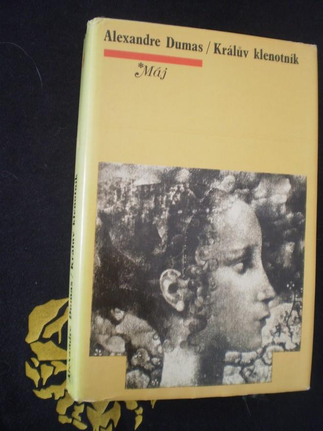 KRÁLŮV KLENOTNÍK - Alexandre Dumas