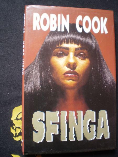 SFINGA - Cook, Robin