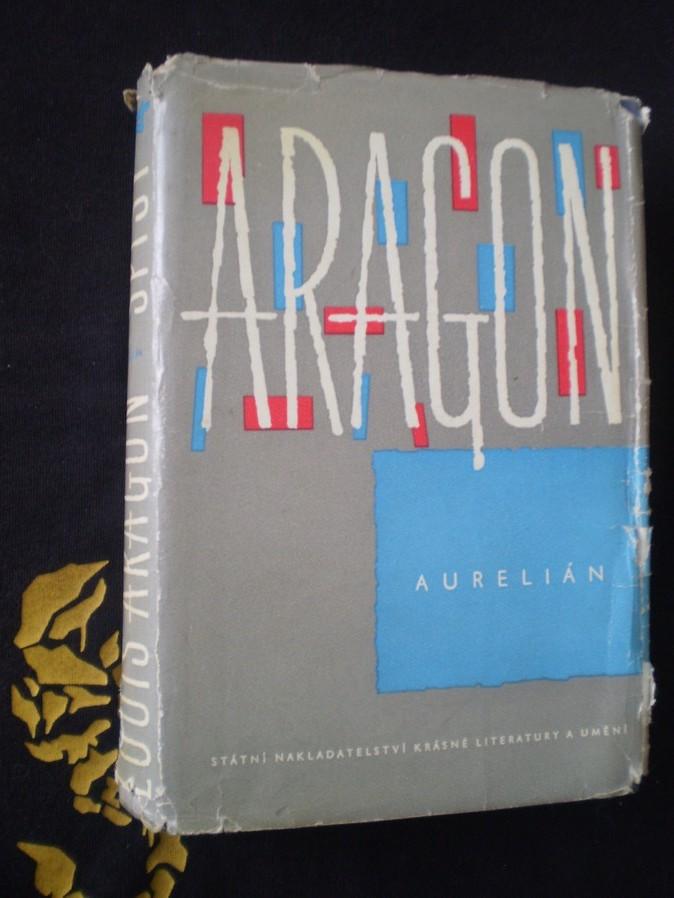 AURELIÁN - Aragon, Louis