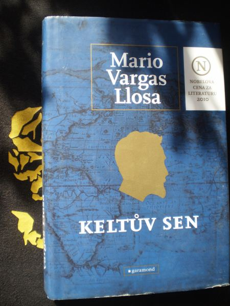 KELTŮV SEN - Liosa, Mario Vargas