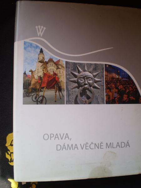 OPAVA, DÁMA VĚČNĚ MLADÁ