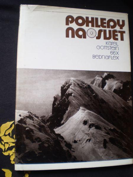 Pohledy na svět 66x bednaflex - Gottstein, Karel