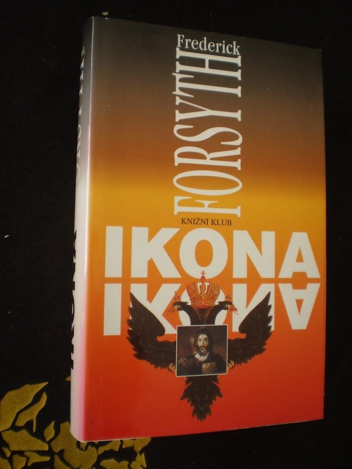 IKONA - Forsyth, Frederick