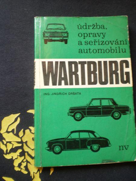 WARTBURG - Dršata, Jindřich