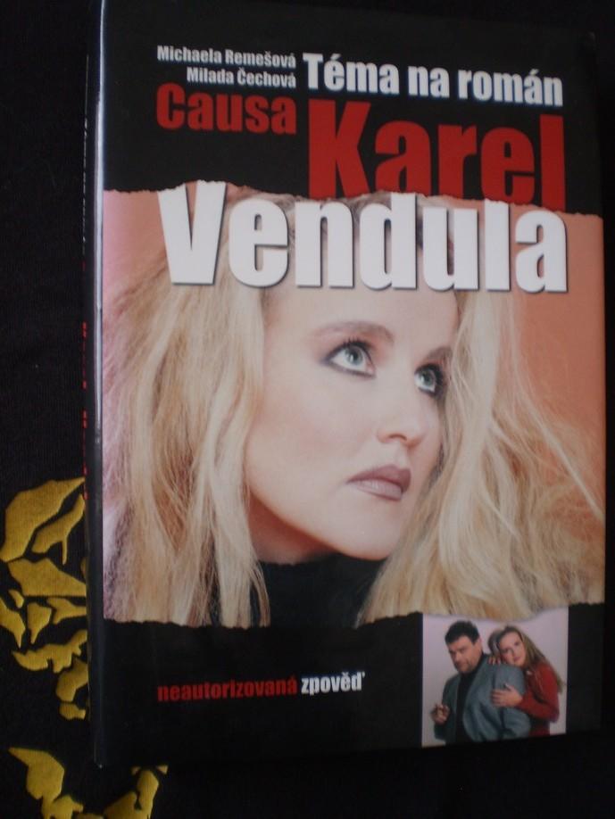 Causa Karel a Vendula