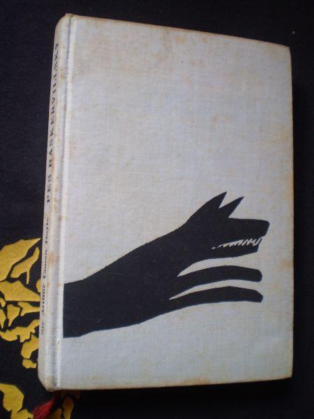 PES BASKERVILLSKÝ - Sir Arthur Conan Doyle