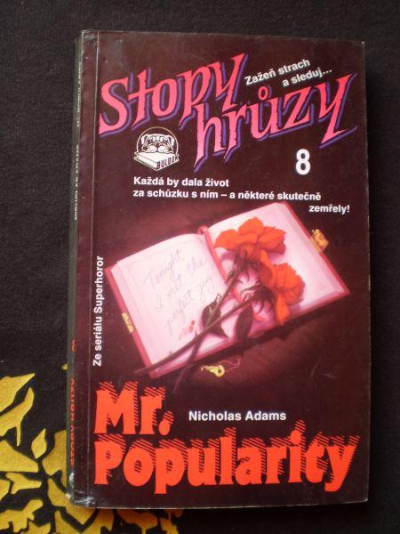 STOPY HRŮZY - Mr. POPULARITY