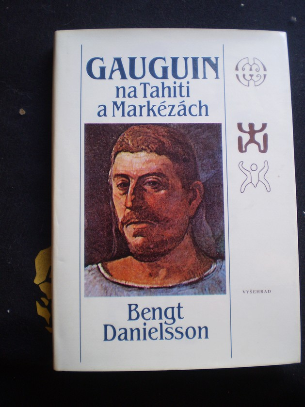 Gauguin na Tahiti a Markézách - Bengt Danielsson