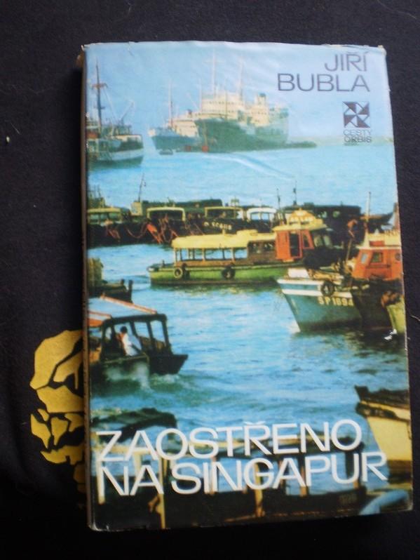 Zaostřeno na Singapur - Jiří Bubla