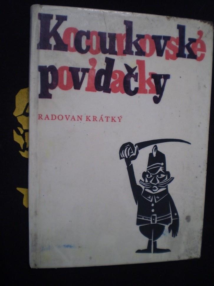 Kocourkovské povídačky - Radovan Krátký