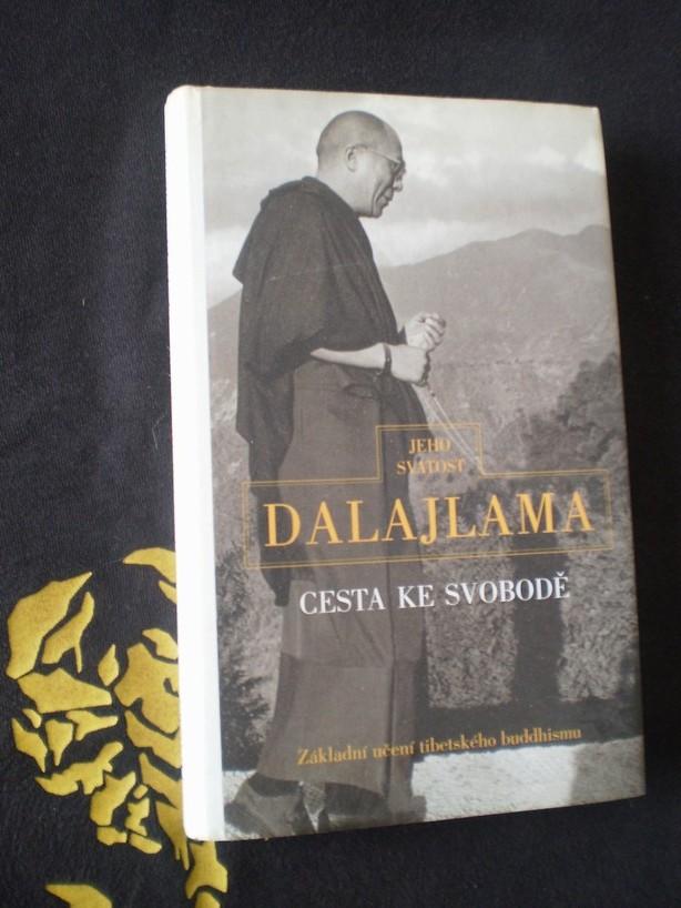 Cesta ke svobodě - Dalajlama XIV.