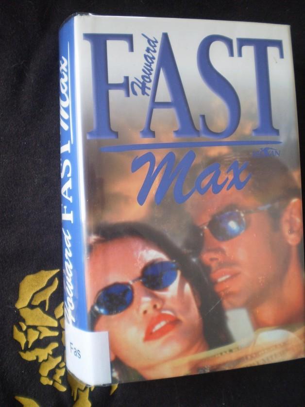 MAX - Howard Fast