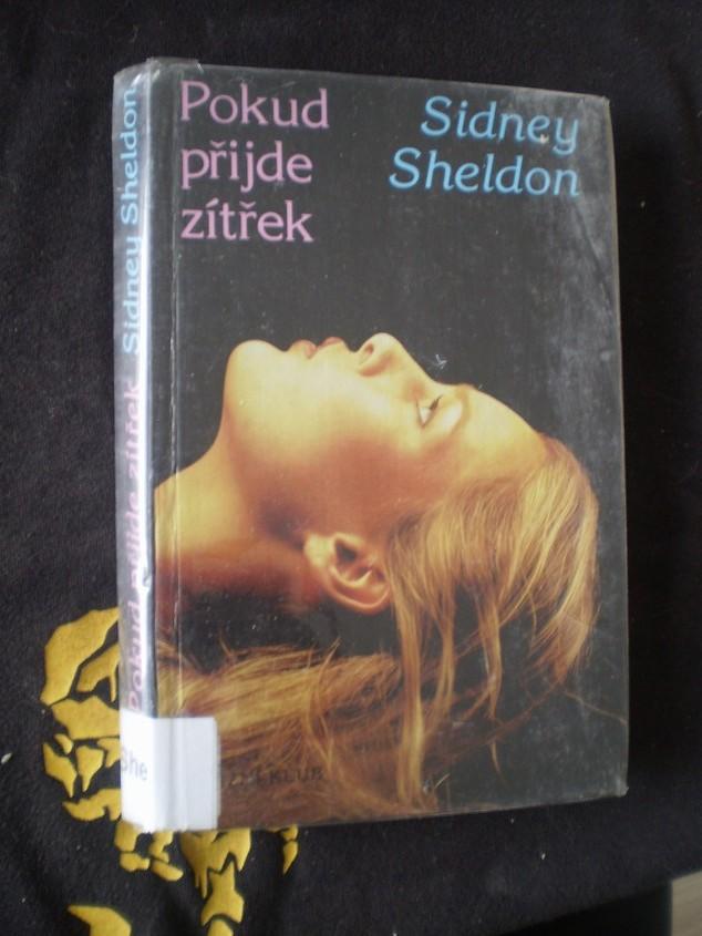 POKUD PŘIJDE ZÍTŘEK - Sheldon, Sidney