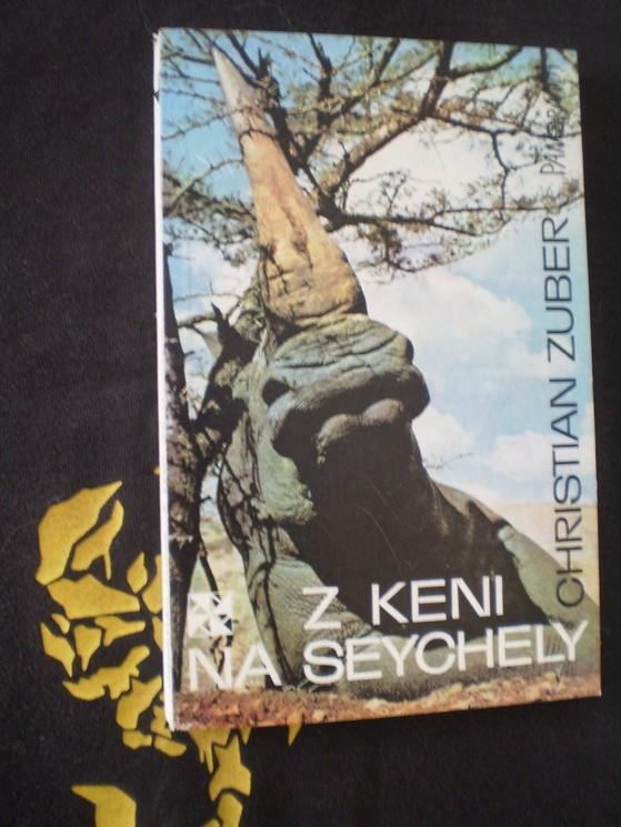 Z Keni na Seychely