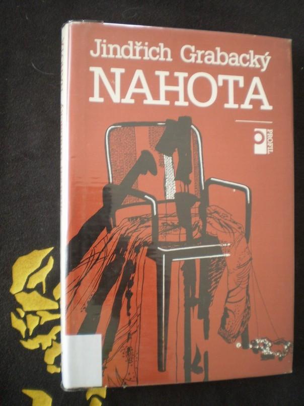 NAHOTA - Grabacký, Jindřich