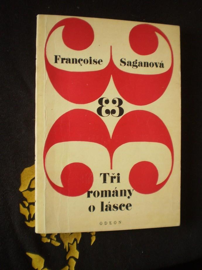 Tři romány o lásce