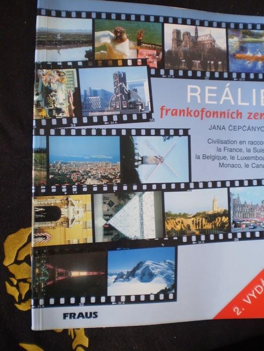 Reálie frankofonních zemí