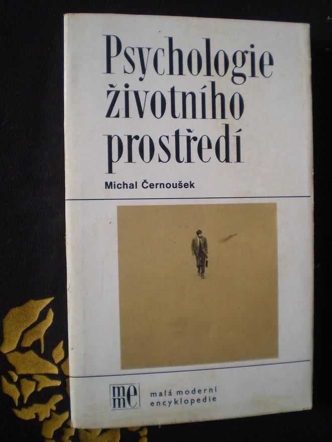 Psychologie životního prostředí