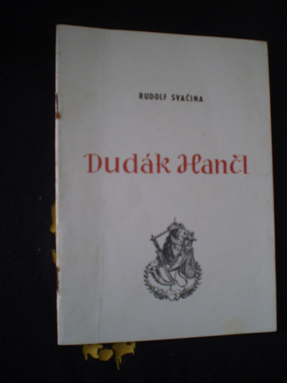 DUDÁK HANČL