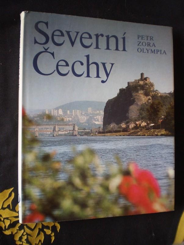SEVERNÍ ČECHY - Zora, Petr
