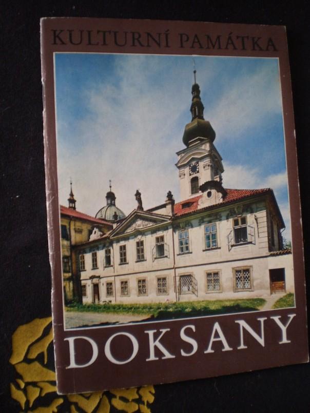 Kulturní památka Doksany