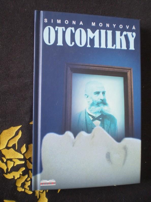Otcomilky - Monyová, Simona