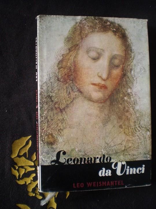 Leonardo da Vinci - Leo Weismantel