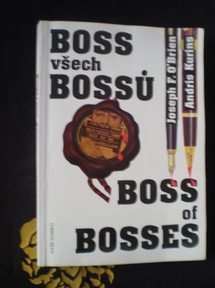 Boss všech bossů