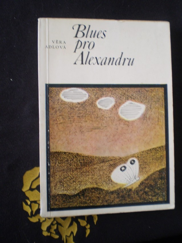 Blues pro Alexandru