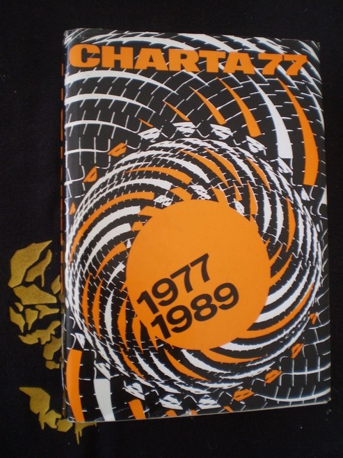 Charta 77 (1977-1989) - Od morální k demokratické revoluci