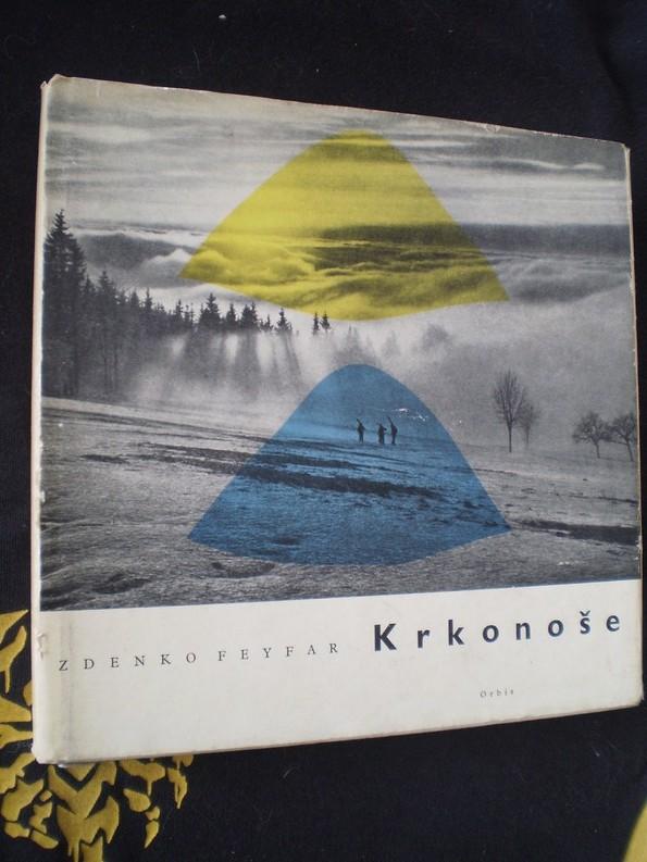 Krkonoše - Zdenko Feyfar