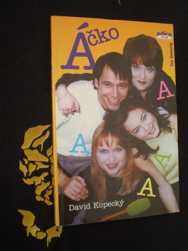 Áčko - David Kopecký