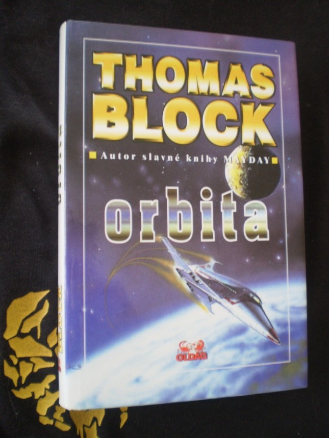 Orbita - Block, Thomas