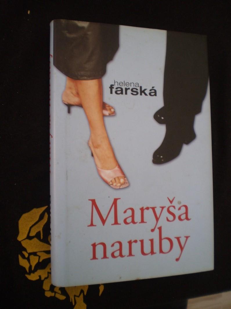 MARYŠA NARUBY