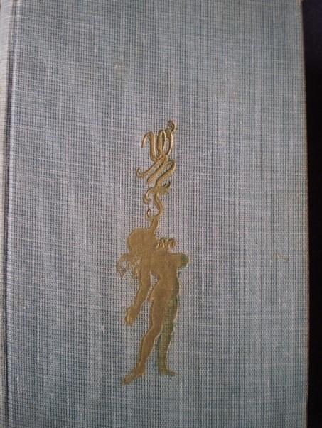 Trh marnosti: Román bez hrdiny