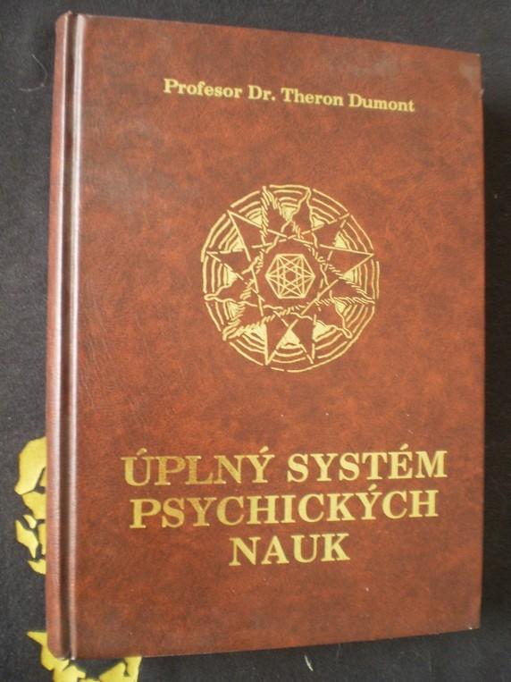 Úplný systém psychických nauk
