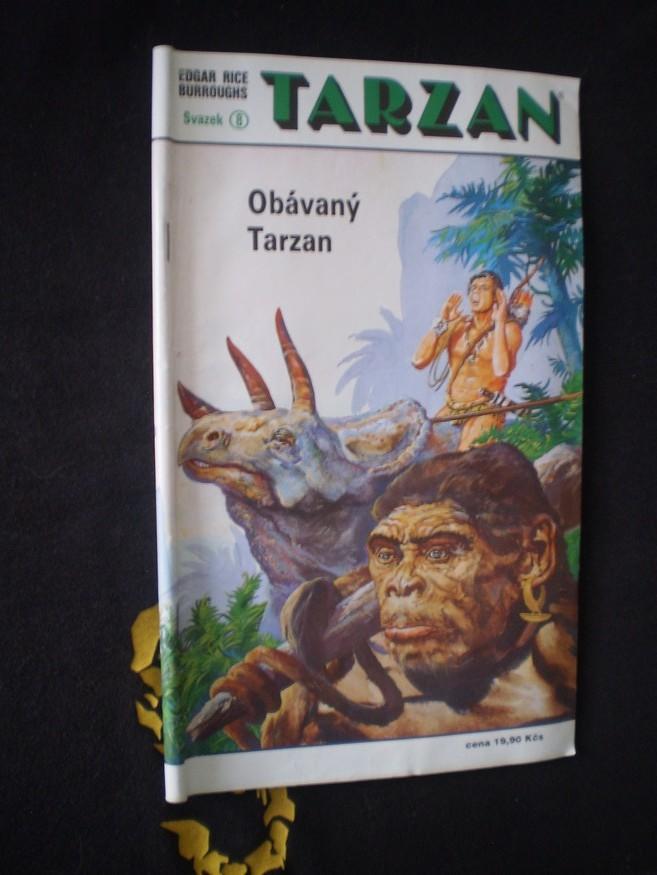 Obávaný Tarzan