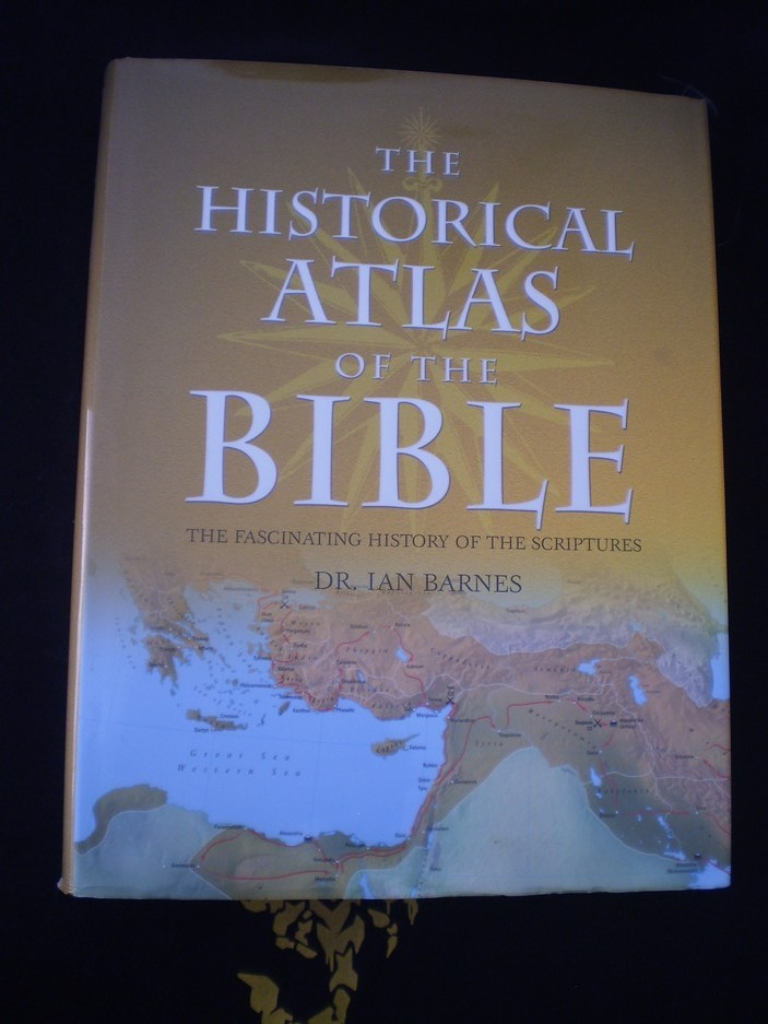 The Historical Atlas of the Bible