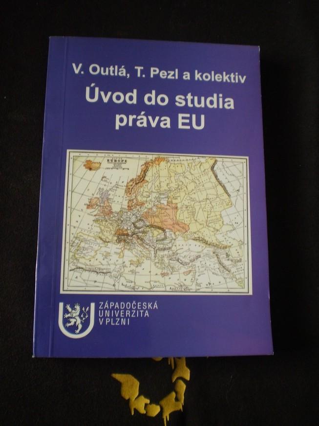 Úvod do studia práva EU