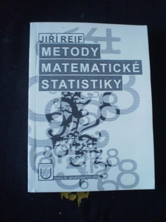 Metody matematické statistiky