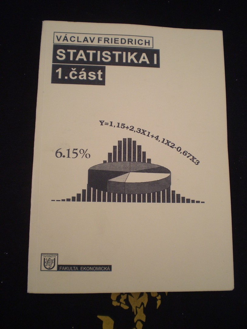 Statistika I.