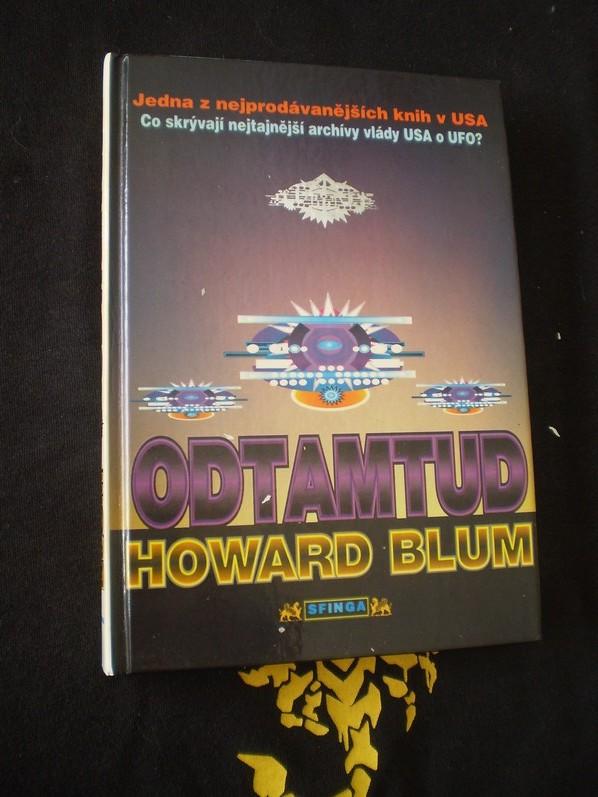 Odtamtud - Blum, Howard