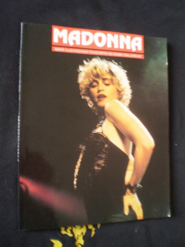 Madonna - Debbi Voller