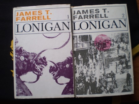 LONIGAN I.II. - James T. Farrell