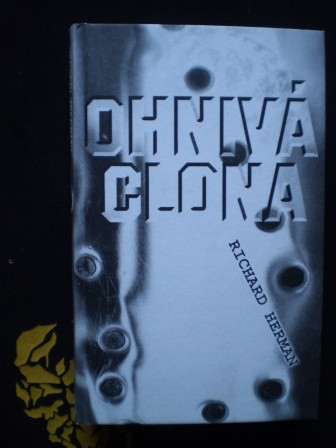 OHNIVÁ CLONA - Richard Herman
