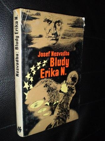 BLUDY ERIKA N. - Josef Nesvadba